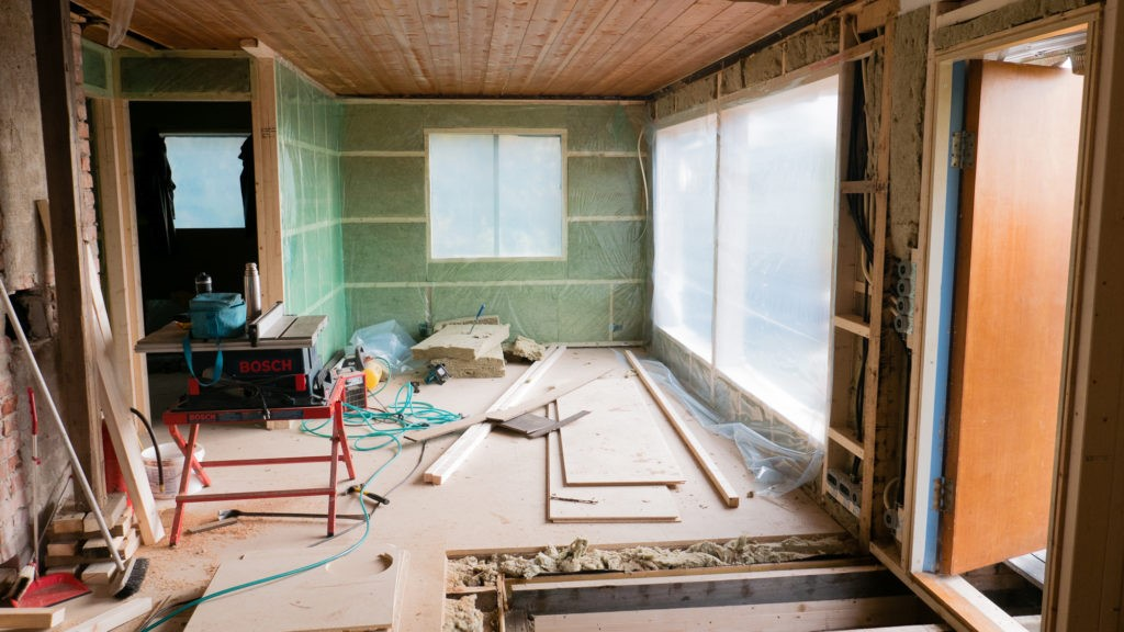 Remodeling Solutions For Homeowners